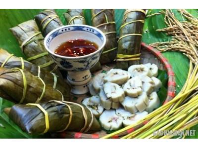 10 món đặc sản nổi tiếng của vùng đất Bắc Ninh