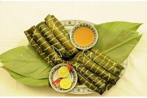 Những món ngon ăn một lần là nhớ ở đất Kinh Bắc